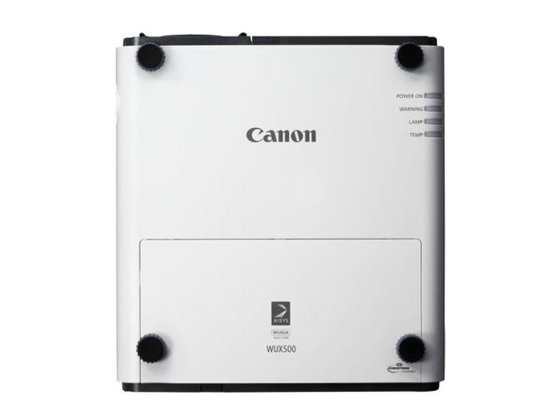 Canon Canon XEED WUX500ST Short Throw beamer