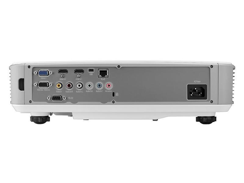 Optoma Optoma ZX310STe Short Throw Laser beamer