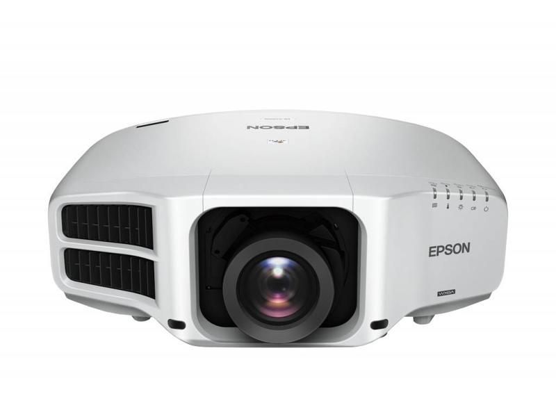 Epson Epson EB-G7200W Installatiebeamer