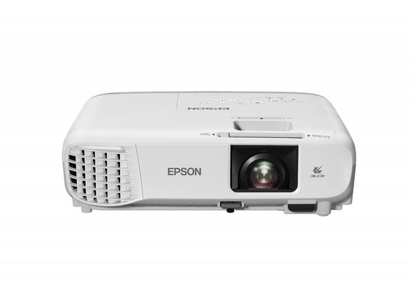 Epson Epson EB-W39 HD ready mobiele beamer