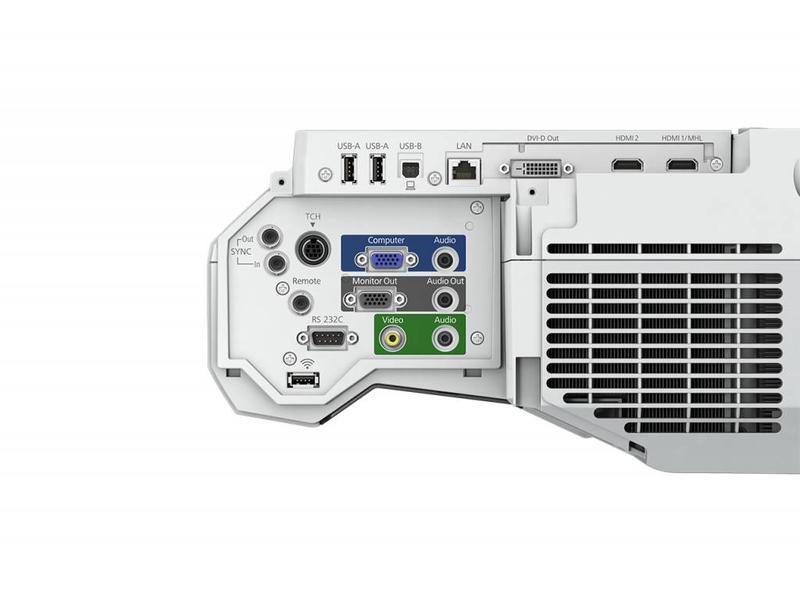 Epson Epson EB-1470Ui Full HD laserbeamer