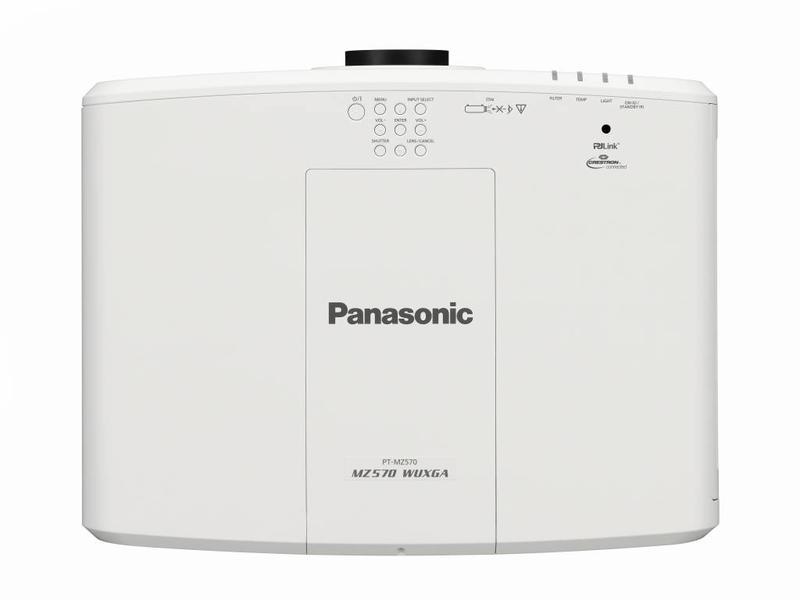 Panasonic Panasonic PT-MZ570LEJ Laser beamer