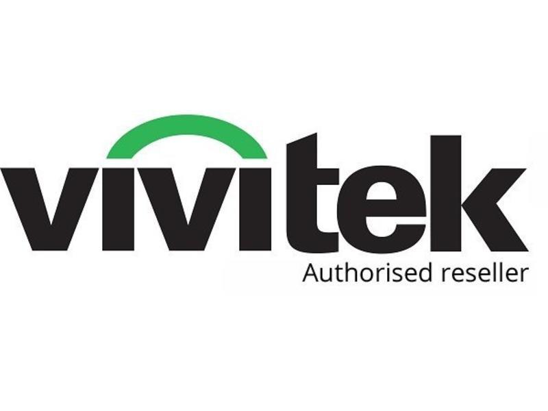 Vivitek Vivitek DU8090Z-WH laser beamer