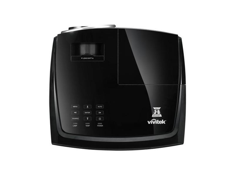 Vivitek Vivitek H1188-BK Home cinema beamer