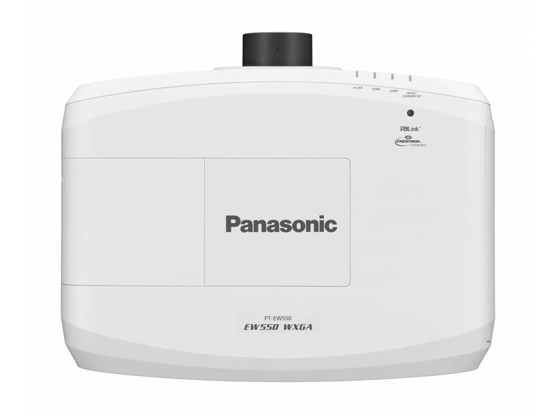 Panasonic Panasonic PT-EW550EJ beamer - Copy