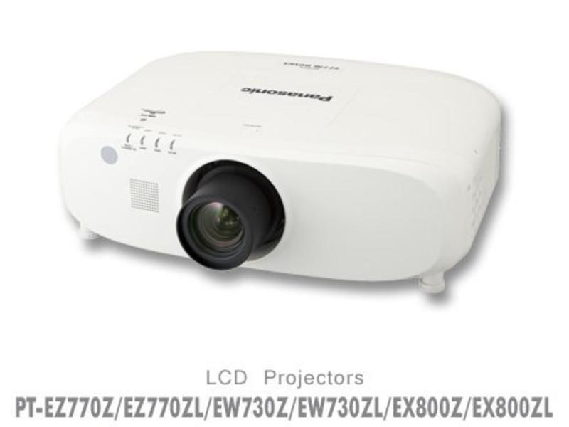 Panasonic Panasonic PT-EW730ZEJ