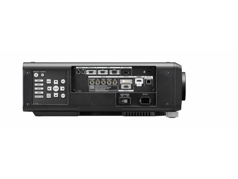 Panasonic Panasonic PT-DX820LBEJ