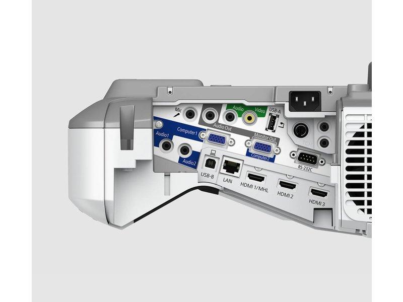 Epson Epson EB-680Wi Interactieve beamer