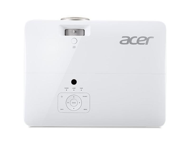 Acer Acer V7850 Home Cinema Beamer