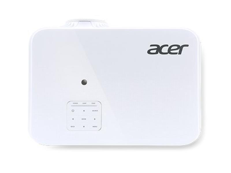 Acer Acer P5630 WUXGA zakelijke beamer