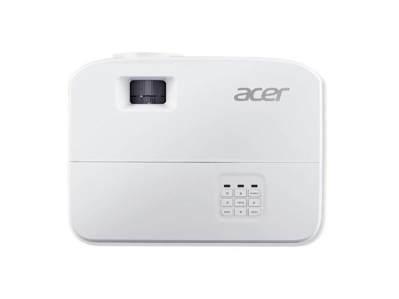 Acer Acer P1250 Mobiele XGA beamer