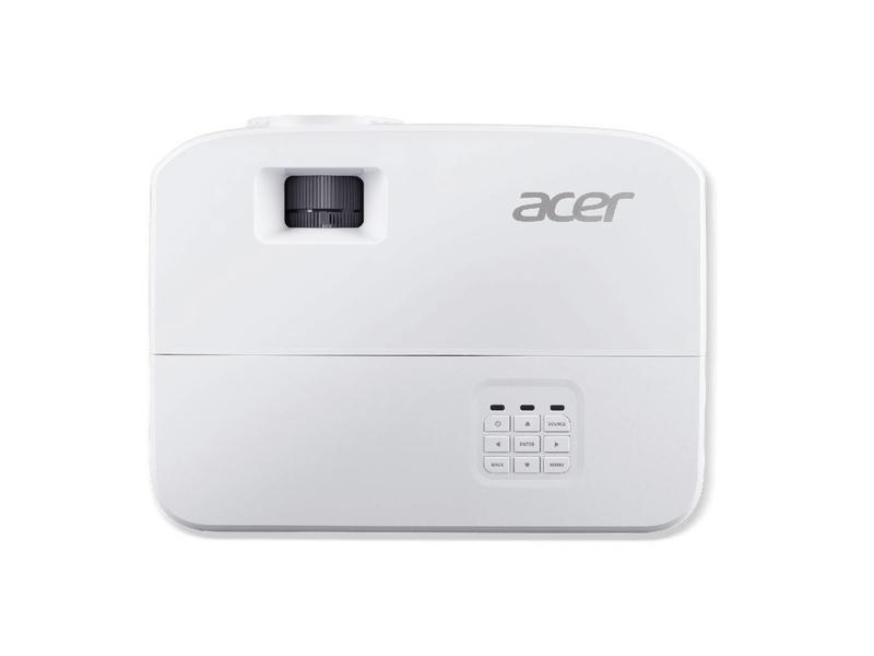 Acer Acer P1150 Mobiele SVGA beamer