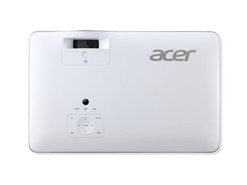 Acer Acer V7860 UHD 4K Laser beamer
