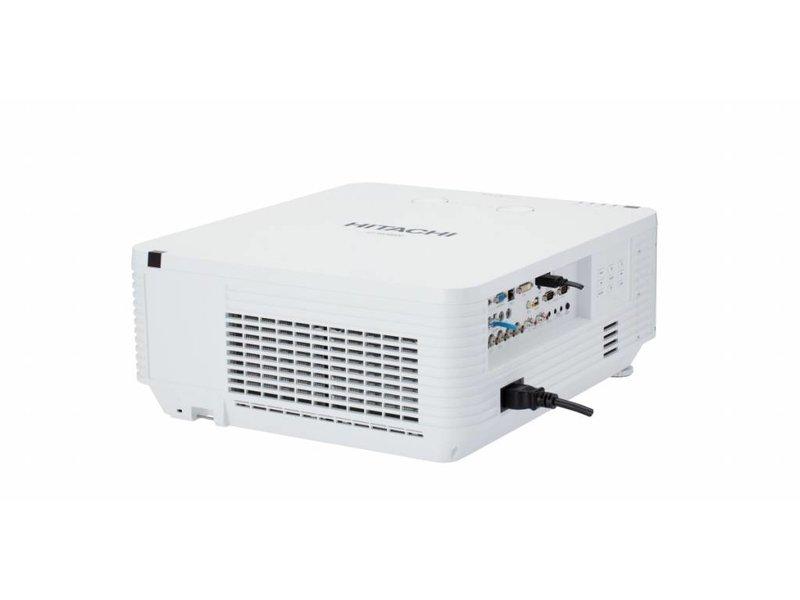 Hitachi Hitachi LP-WU6600 Laser installatie beamer
