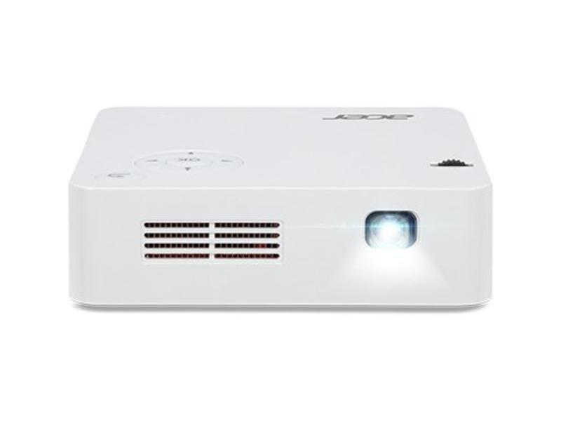 Acer Acer C202i Mobiele LED beamer