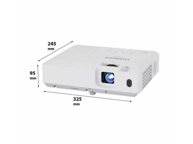 Hitachi Hitachi CP-X30LWN 3LCD beamer