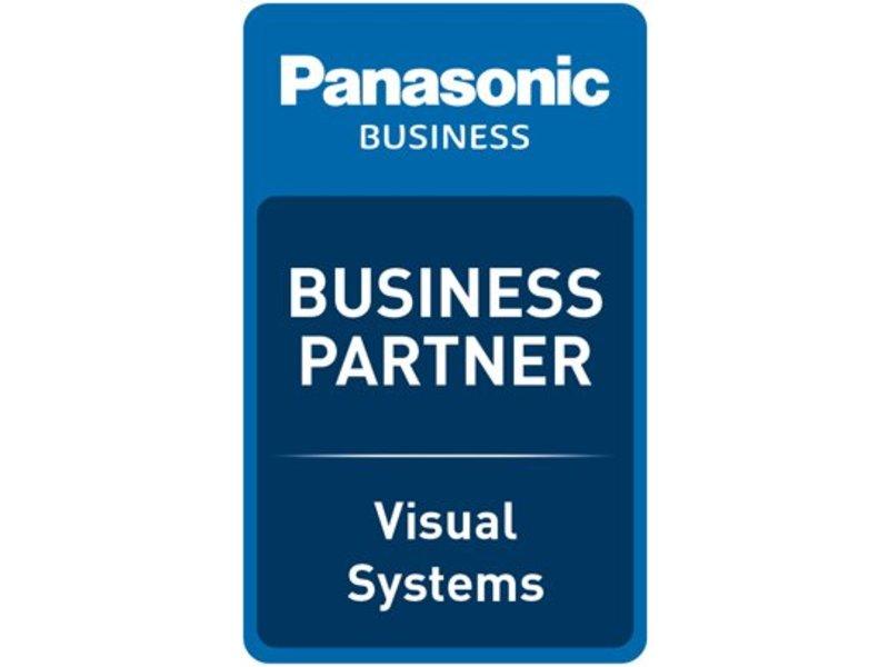 Panasonic Panasonic PT-DX100ELK installatie beamer