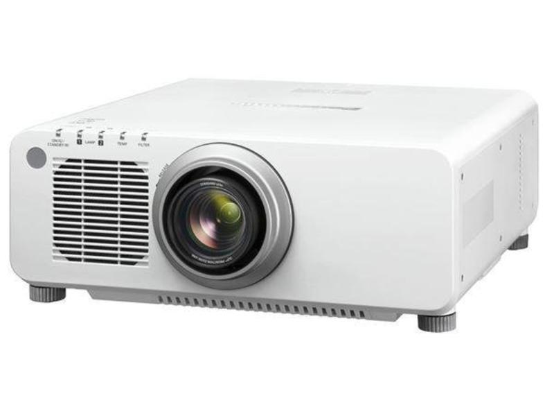 Panasonic Panasonic PT-DX100EWJ installatie beamer