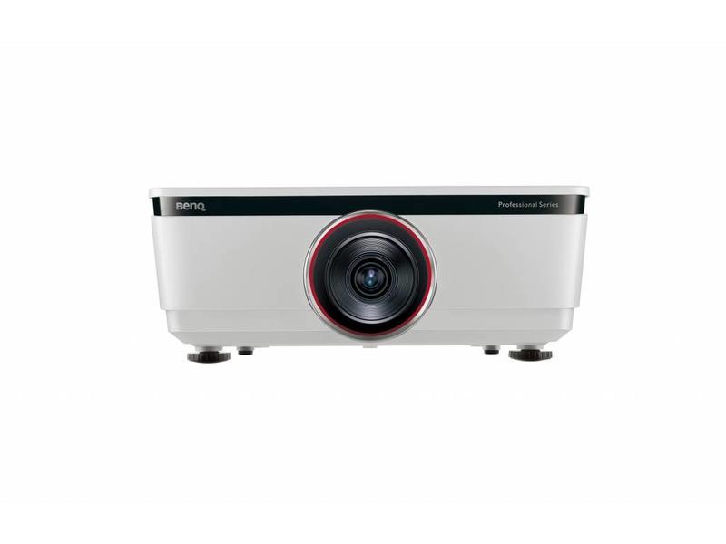 BenQ BenQ PU9220+ WUXGA installatie beamer
