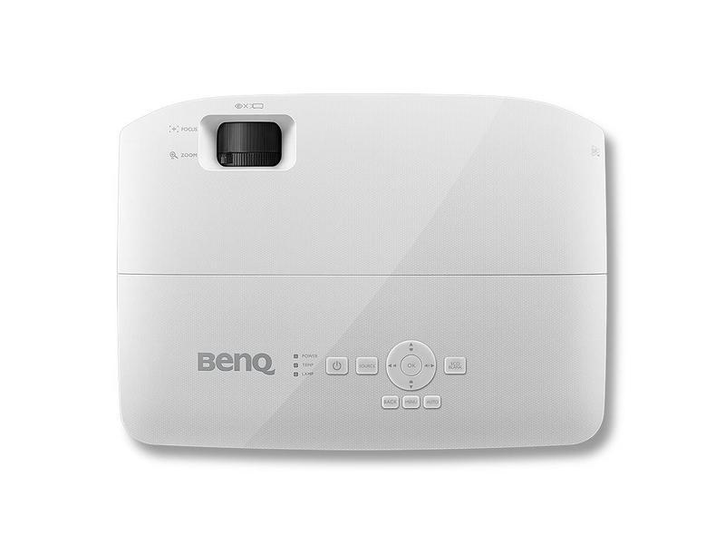 BenQ BenQ TW533 Zakelijke beamer met WXGA resolutie