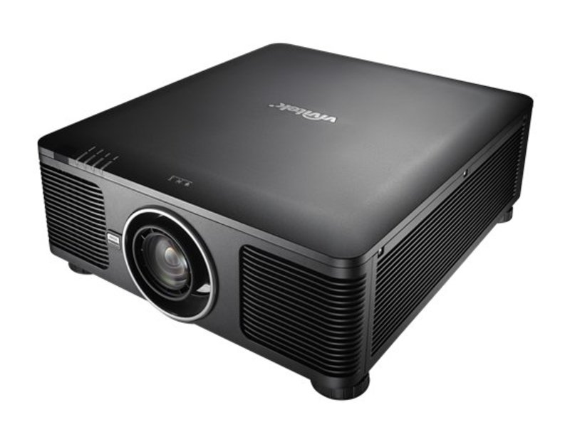 Vivitek Vivitek DU8190Z-BK Laser projector