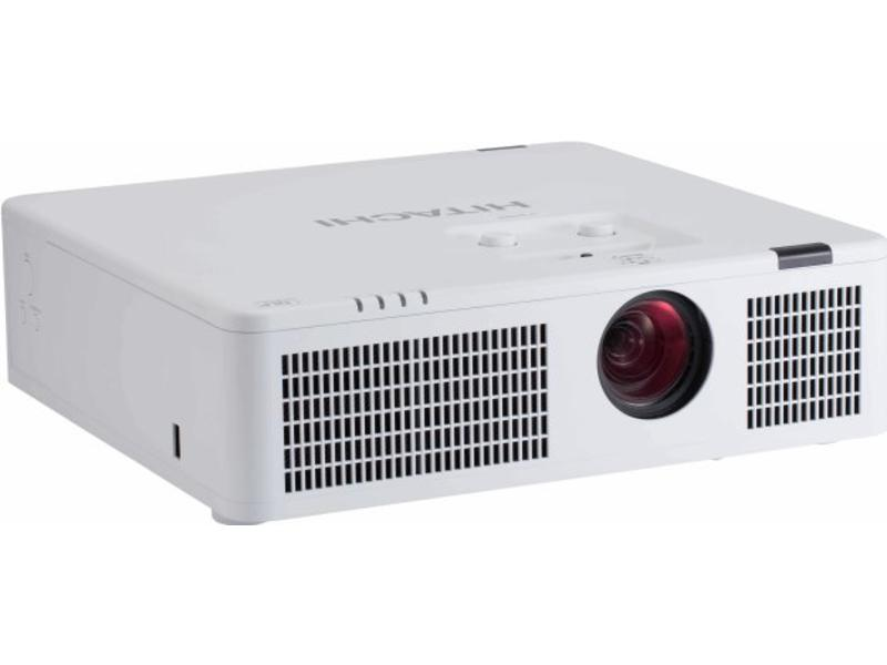 Hitachi Hitachi LP-WX3500 LED installatiebeamer