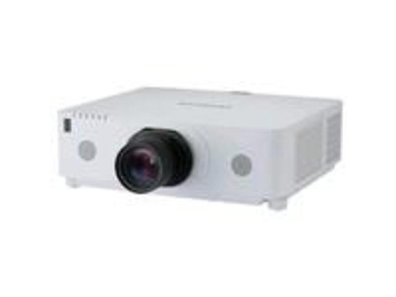 Hitachi Hitachi CP-WX8650 (w/o lens)