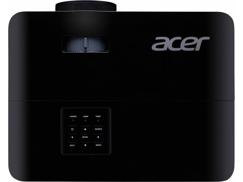 Acer Acer X138WH Zakelijke WXGA beamer