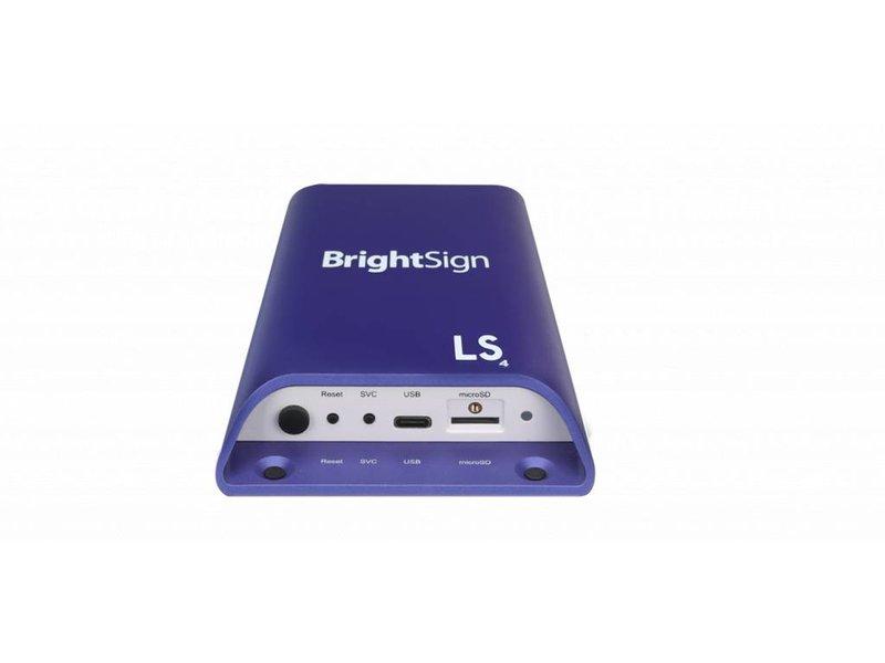 BrightSign BrightSign LS424 Standaard I/O Player