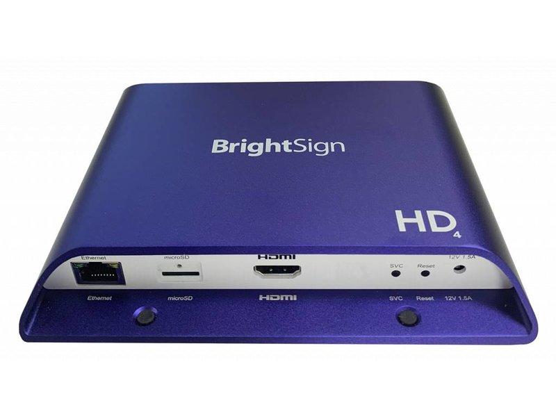BrightSign BrightSign HD224 Full HD Media Player