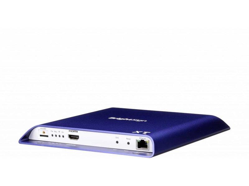 BrightSign BrightSign XT244 4K Media Player