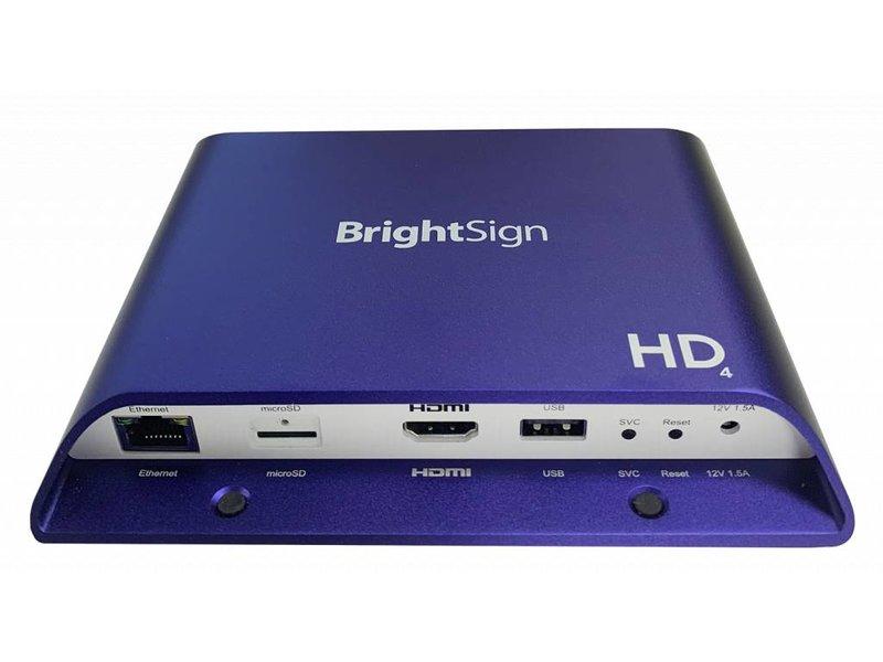 BrightSign BrightSign HD1024 Full HD Media Player