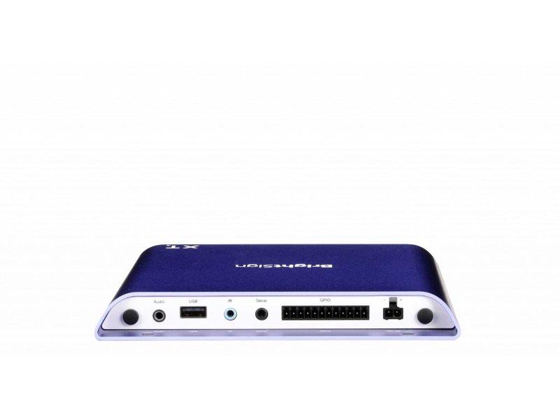 BrightSign BrightSign XT1144 4K Media Player