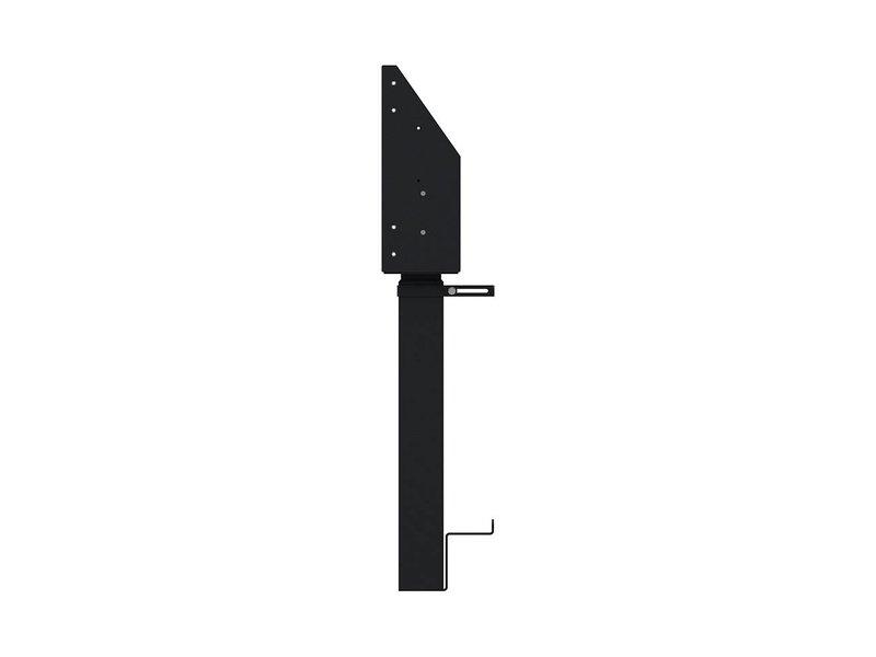 """Smartmetals Vloer afgesteunde wandlift XXL voor touch screen tot 98"""""""
