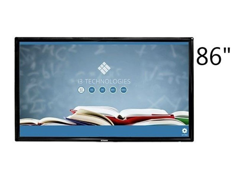 i3 Technologies  i3TOUCH V1186 Touch Screen