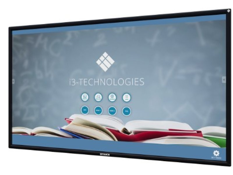 i3 Technologies  i3TOUCH E1065R Touch Screen