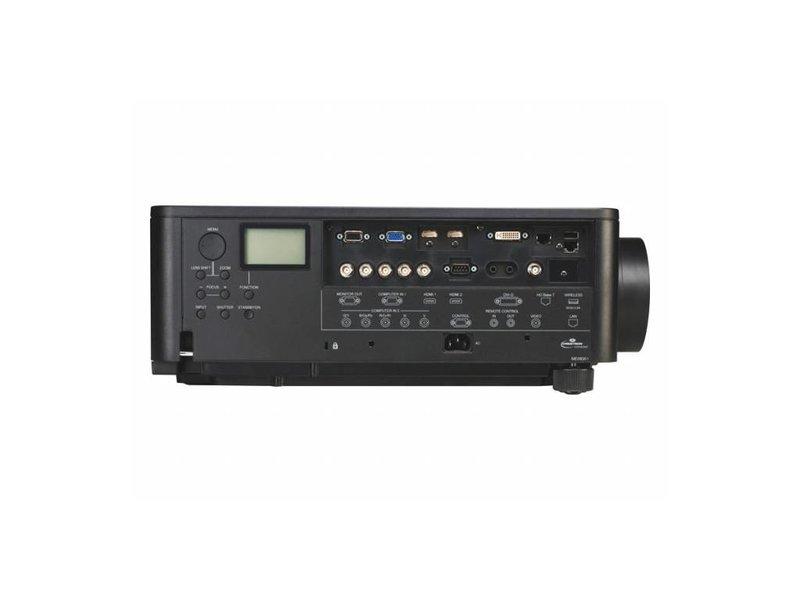 Hitachi Hitachi CP-WU9410 incl lens