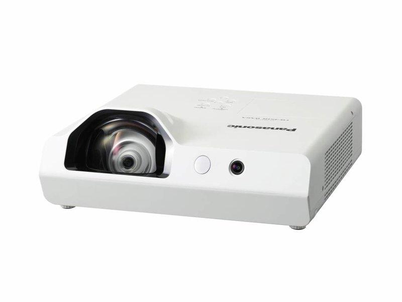 Panasonic Panasonic PT-TW371R WXGA short throw beamer