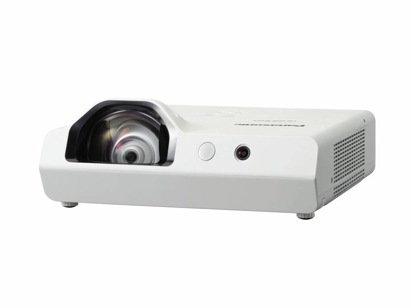 Panasonic Panasonic PT-TW370 WXGA short throw beamer