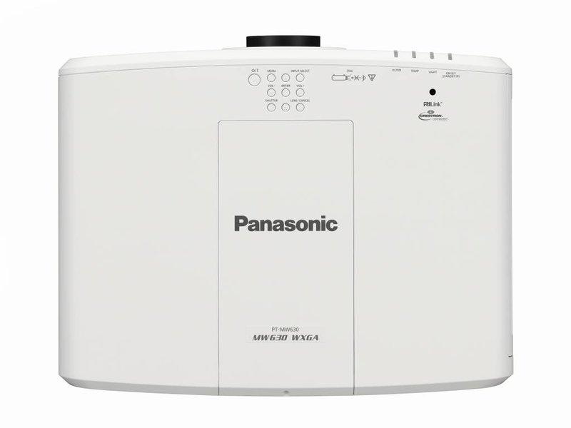 Panasonic Panasonic PT-MW630EJ laser beamer