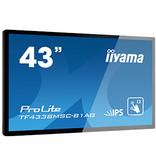 iiyama Iiyama ProLite TF4338MSC-B1AG Full HD