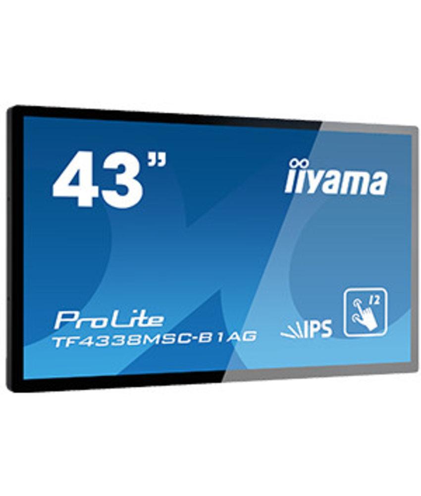 Iiyama ProLite 43 Inch