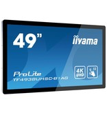iiyama Iiyama ProLite TF4938UHSC-B1AG 4K UHD