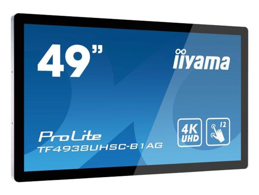 Iiyama ProLite 49 inch