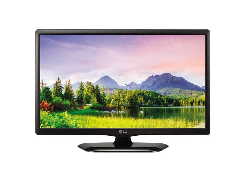 LG LG 24LW341C 24 inch HD Display