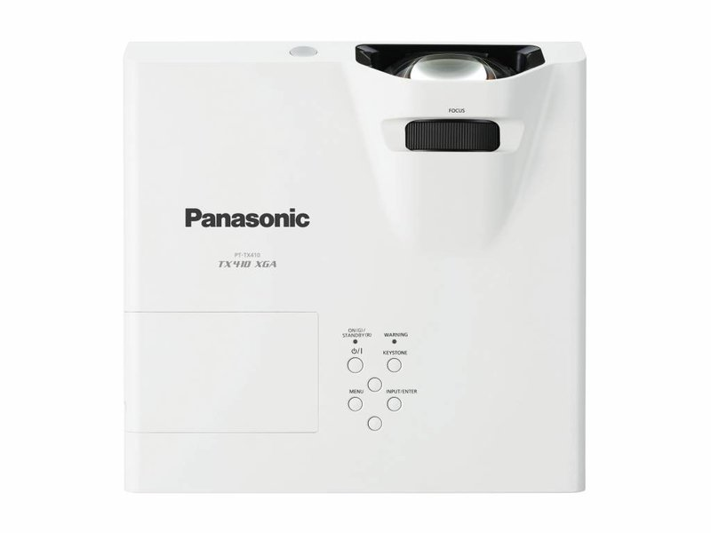 Panasonic Panasonic PT-TX340 Short Throw LCD beamer