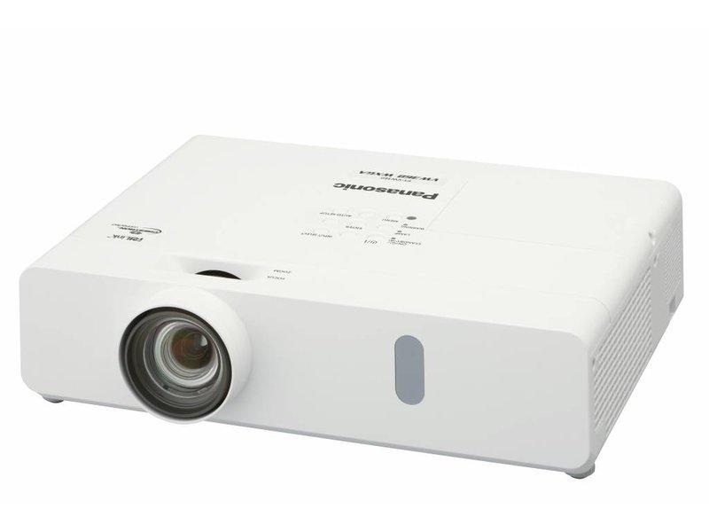 Panasonic Panasonic PT-VX430EJ Mobiele beamer