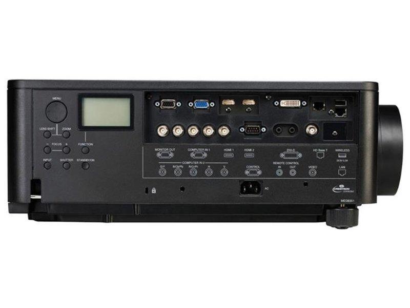 Hitachi Hitachi CP-HD9321 w/o lens