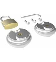 Smartmetals Smartmetals slotenset L3-L6 Projectorkooi