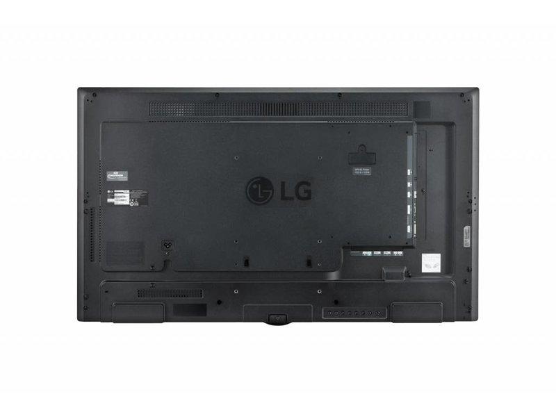 "LG LG 32SE3KE-B 32"" Pro LED Sinage Display"